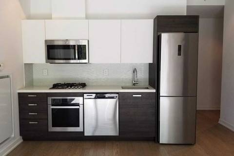 Apartment for rent at 39 Brant St Unit 217 Toronto Ontario - MLS: C4458615