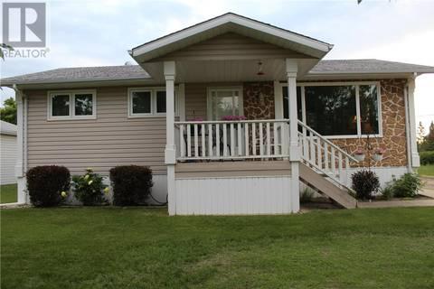 House for sale at 217 3rd St Ne Watson Saskatchewan - MLS: SK778825