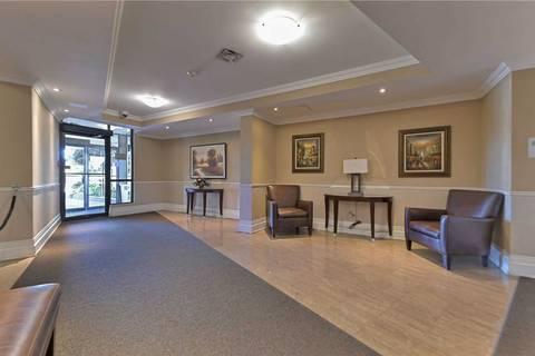 Condo for sale at 40 Harding Blvd Unit 217 Richmond Hill Ontario - MLS: N4604134