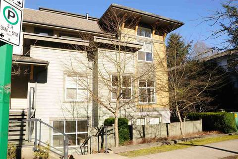 Townhouse for sale at 4155 Central Blvd Unit 217 Burnaby British Columbia - MLS: R2350129