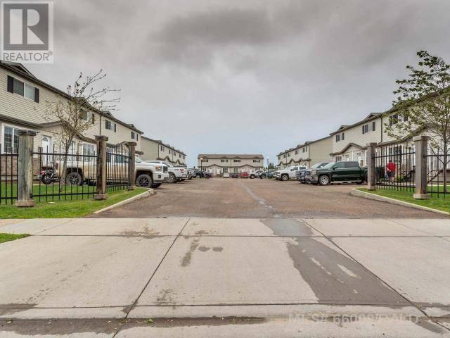 Townhouse for sale at 4801 47th Ave Unit 217 Lloydminster East Saskatchewan - MLS: 66009