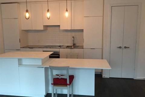 Apartment for rent at 5 St Joseph St Unit 217 Toronto Ontario - MLS: C4522510