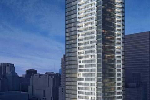 217 - 5 St Joseph Street, Toronto | Image 1