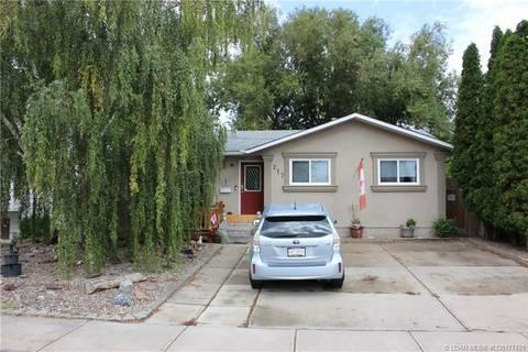 House for sale at 217 50 Ave Coalhurst Alberta - MLS: LD0177421