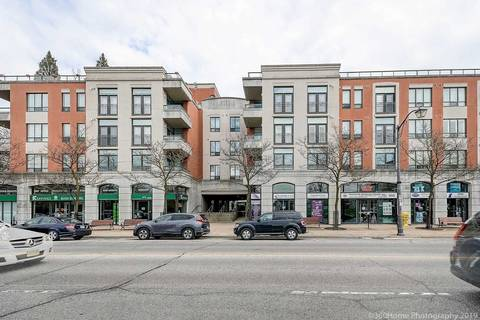 Condo for sale at 53 Woodbridge Ave Unit 217 Vaughan Ontario - MLS: N4455074