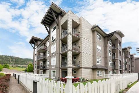 Condo for sale at 533 Yates Rd Unit 217 Kelowna British Columbia - MLS: 10183001