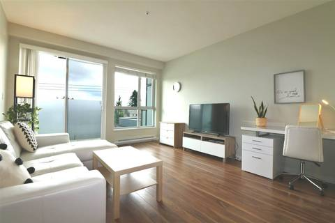 Condo for sale at 5388 Grimmer St Unit 217 Burnaby British Columbia - MLS: R2401056