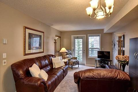 Condo for sale at 550 Prominence Ri Sw Unit 217 Patterson, Calgary Alberta - MLS: C4206751