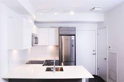 Apartment for rent at 57 St Joseph St Unit 217 Toronto Ontario - MLS: C4474145
