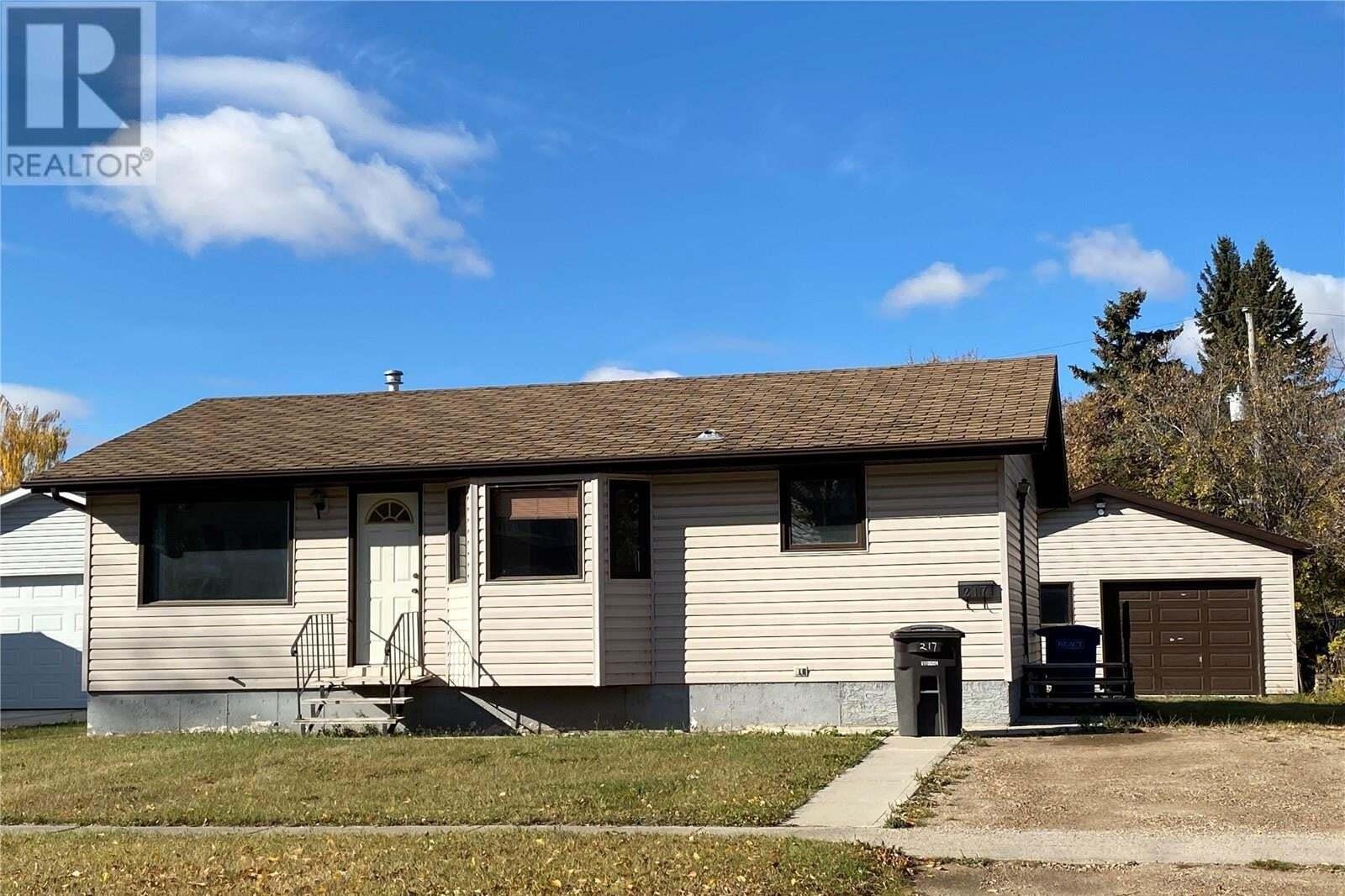 House for sale at 217 5th St Humboldt Saskatchewan - MLS: SK830388