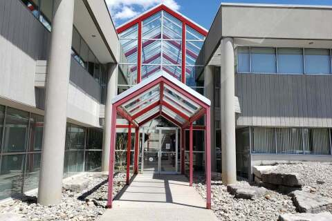 Commercial property for lease at 60 Centurian Dr Apartment 217 Markham Ontario - MLS: N4833573