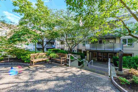 Condo for sale at 6707 Southpoint Dr Unit 217 Burnaby British Columbia - MLS: R2385732