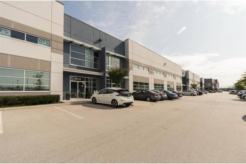 Commercial property for sale at 6901 72 St Unit 217 Delta British Columbia - MLS: C8027145
