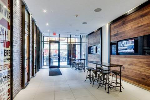 Apartment for rent at 783 Bathurst St Unit 217 Toronto Ontario - MLS: C4530030