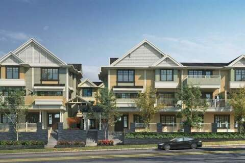 Townhouse for sale at 80 Elgin St Unit 217 Port Moody British Columbia - MLS: R2508082