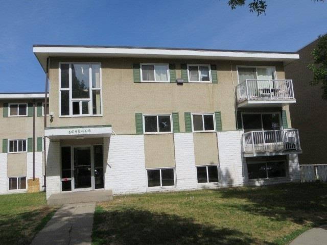 217 - 8640 106 Avenue Nw, Edmonton | Image 1