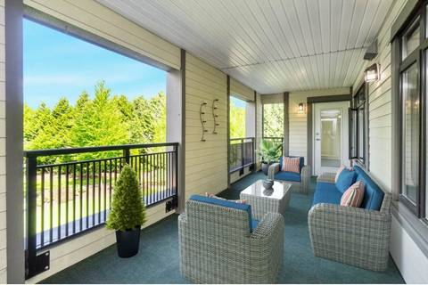 Condo for sale at 8880 202 Ave Unit 217 Langley British Columbia - MLS: R2369898