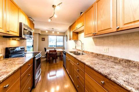 Condo for sale at 9202 Horne St Unit 217 Burnaby British Columbia - MLS: R2360870