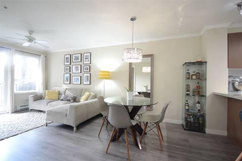 Condo for sale at 9500 Odlin Rd Unit 217 Richmond British Columbia - MLS: R2438044