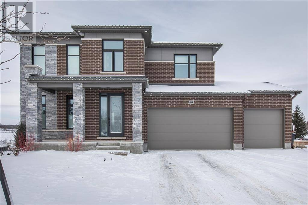 House for sale at 217 Alabaster Ht Manotick Ontario - MLS: 1160559