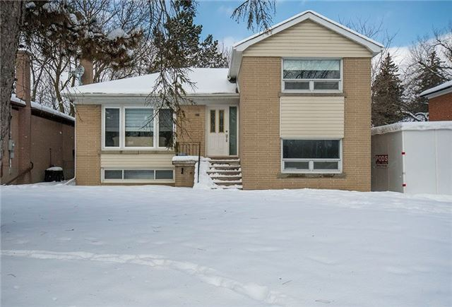 Sold: 217 Altamira Road, Richmond Hill, ON