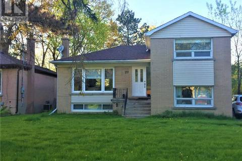 House for rent at 217 Altamira Rd Richmond Hill Ontario - MLS: N4457420