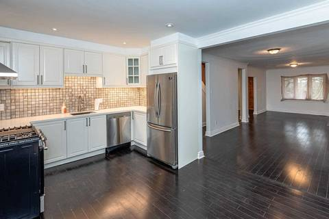 Townhouse for sale at 217 Arlington Ave Toronto Ontario - MLS: C4746301