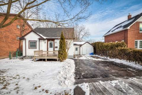 House for sale at 217 Athol St Whitby Ontario - MLS: E4691075