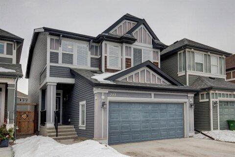 House for sale at 217 Auburn Crest Wy SE Calgary Alberta - MLS: A1060900