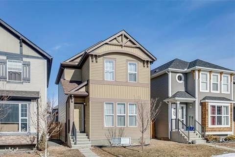 House for sale at 217 Autumn Green Southeast Calgary Alberta - MLS: C4288745