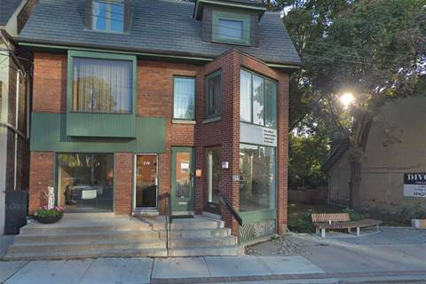 Commercial property for lease at 217 Avenue Rd Toronto Ontario - MLS: C4490963