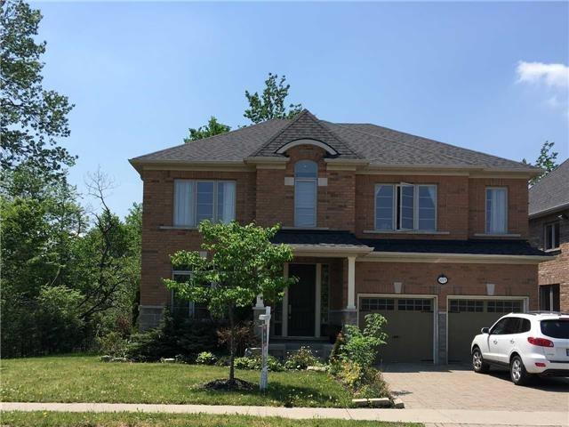 Sold: 217 Coons Road, Richmond Hill, ON