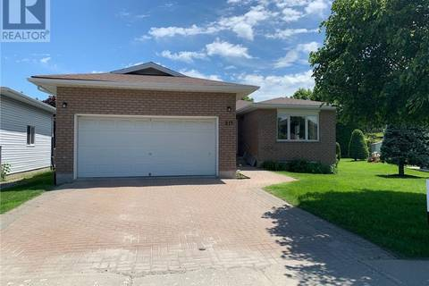 House for sale at 217 Copper St Sudbury Ontario - MLS: 2075989