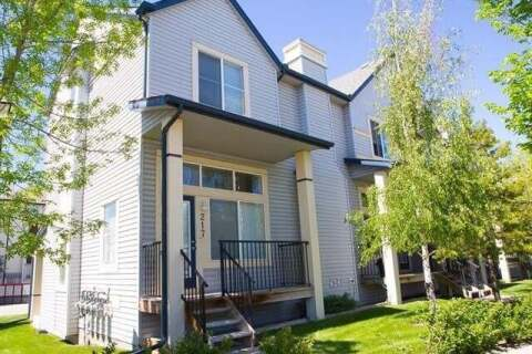 Townhouse for sale at 217 Copperfield Blvd Southeast Calgary Alberta - MLS: C4299994