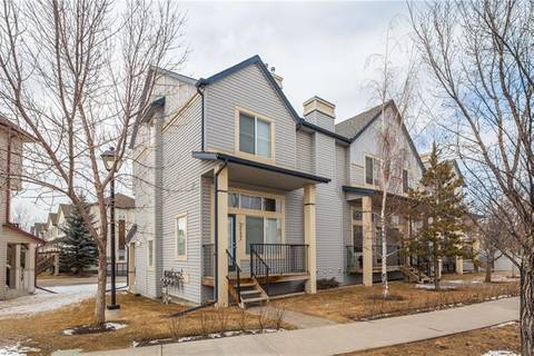 Townhouse for sale at 217 Copperfield Blvd Southeast Calgary Alberta - MLS: C4278143