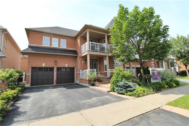 Sold: 217 Davos Road, Vaughan, ON