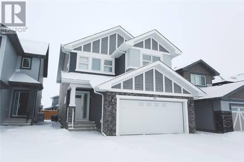 House for sale at 217 Dubois Cres Saskatoon Saskatchewan - MLS: SK796702