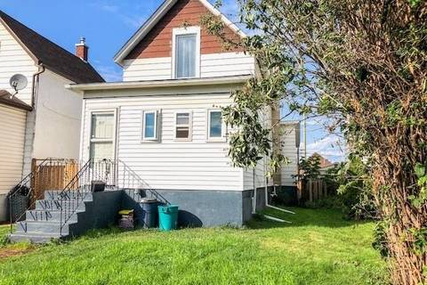 House for sale at 217 Finlayson St Thunder Bay Ontario - MLS: TB190819