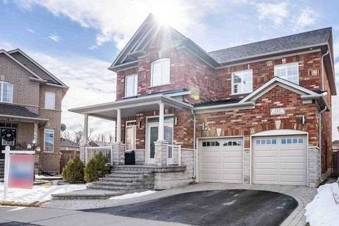 House for sale at 217 Fleming Dr Milton Ontario - MLS: W4689530
