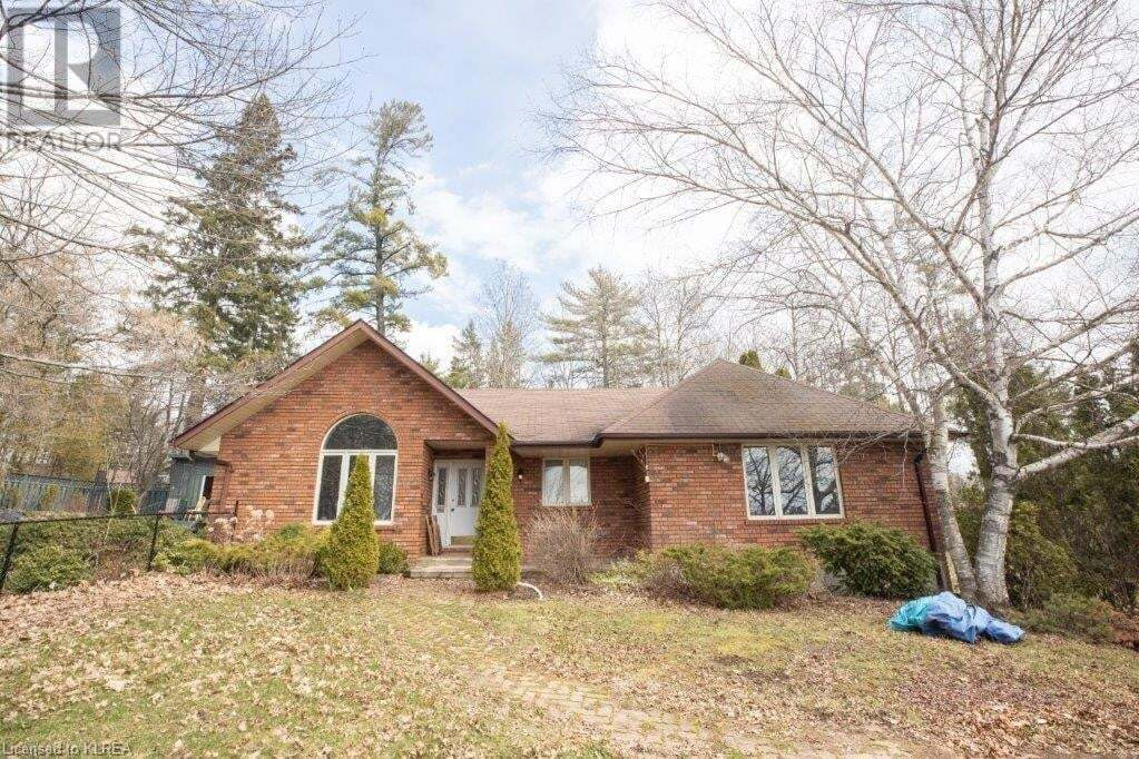 House for sale at 217 Francis St E Fenelon Falls Ontario - MLS: 255099