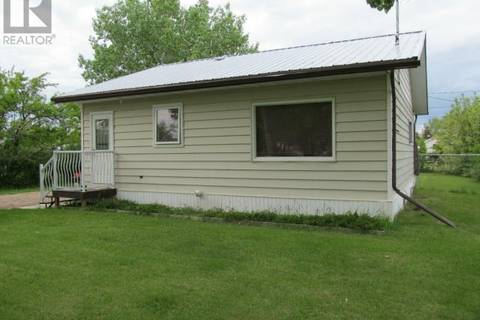 House for sale at 217 Front St Eastend Saskatchewan - MLS: SK804993