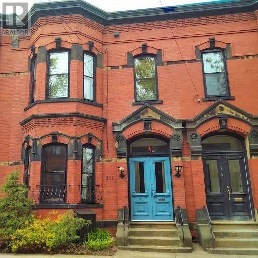 House for sale at 217 Germain St Saint John New Brunswick - MLS: NB025409