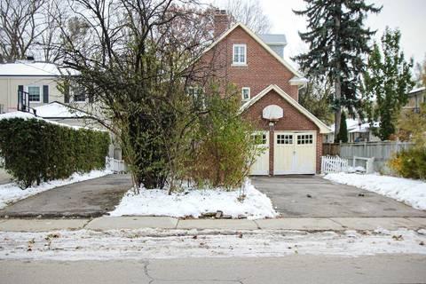 House for sale at 217 Glencairn Ave Toronto Ontario - MLS: C4639546