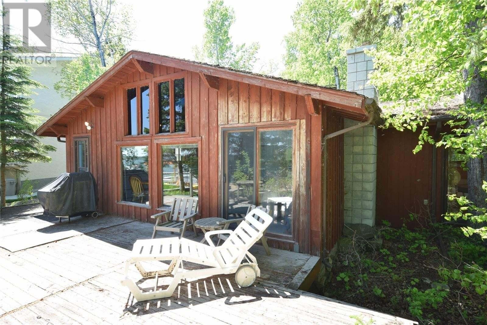 House for sale at 217 Guise Dr Emma Lake Saskatchewan - MLS: SK818149