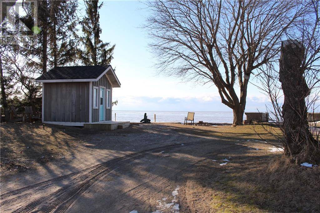 Residential property for sale at 217 Hastings Dr Long Point Ontario - MLS: 30792276