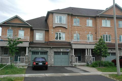 Townhouse for sale at 217 Hawkview Blvd Vaughan Ontario - MLS: N4386628