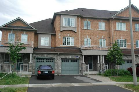 Townhouse for sale at 217 Hawkview Blvd Vaughan Ontario - MLS: N4546000