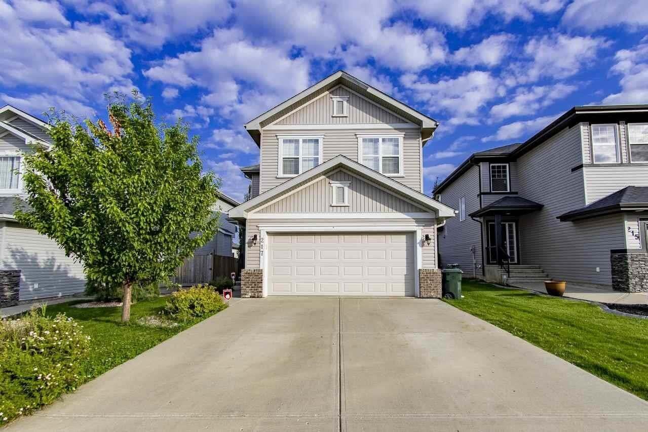 House for sale at 217 Henderson Li Spruce Grove Alberta - MLS: E4208926