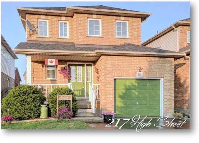 Sold: 217 High Street, Clarington, ON