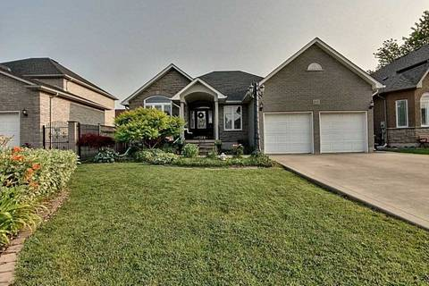 House for sale at 217 Highland Sdrd Hamilton Ontario - MLS: X4516367
